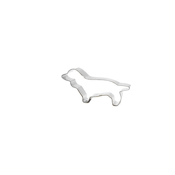 cookie cutter - wiener dog