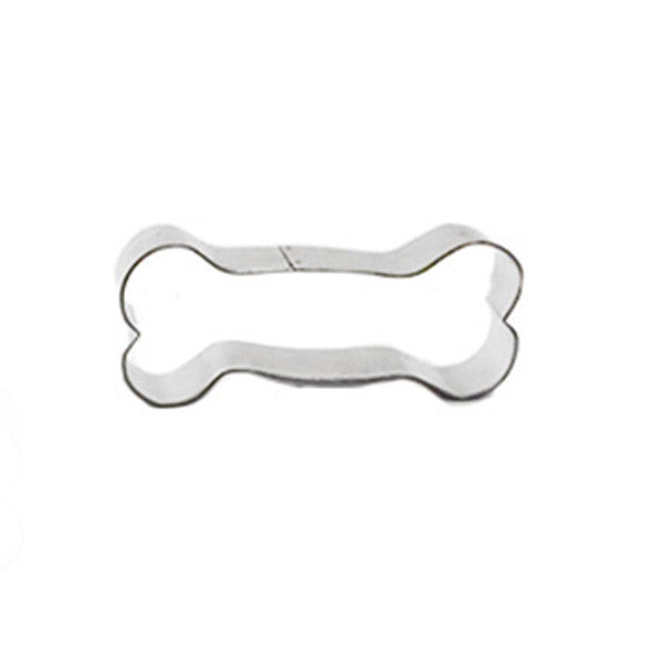 cookie cutter - large bone