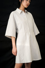 Istar Shirt Dress
