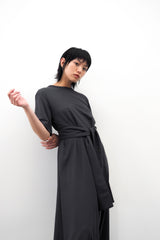 Ville Jumpsuit Steel
