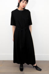 Ville Jumpsuit Black