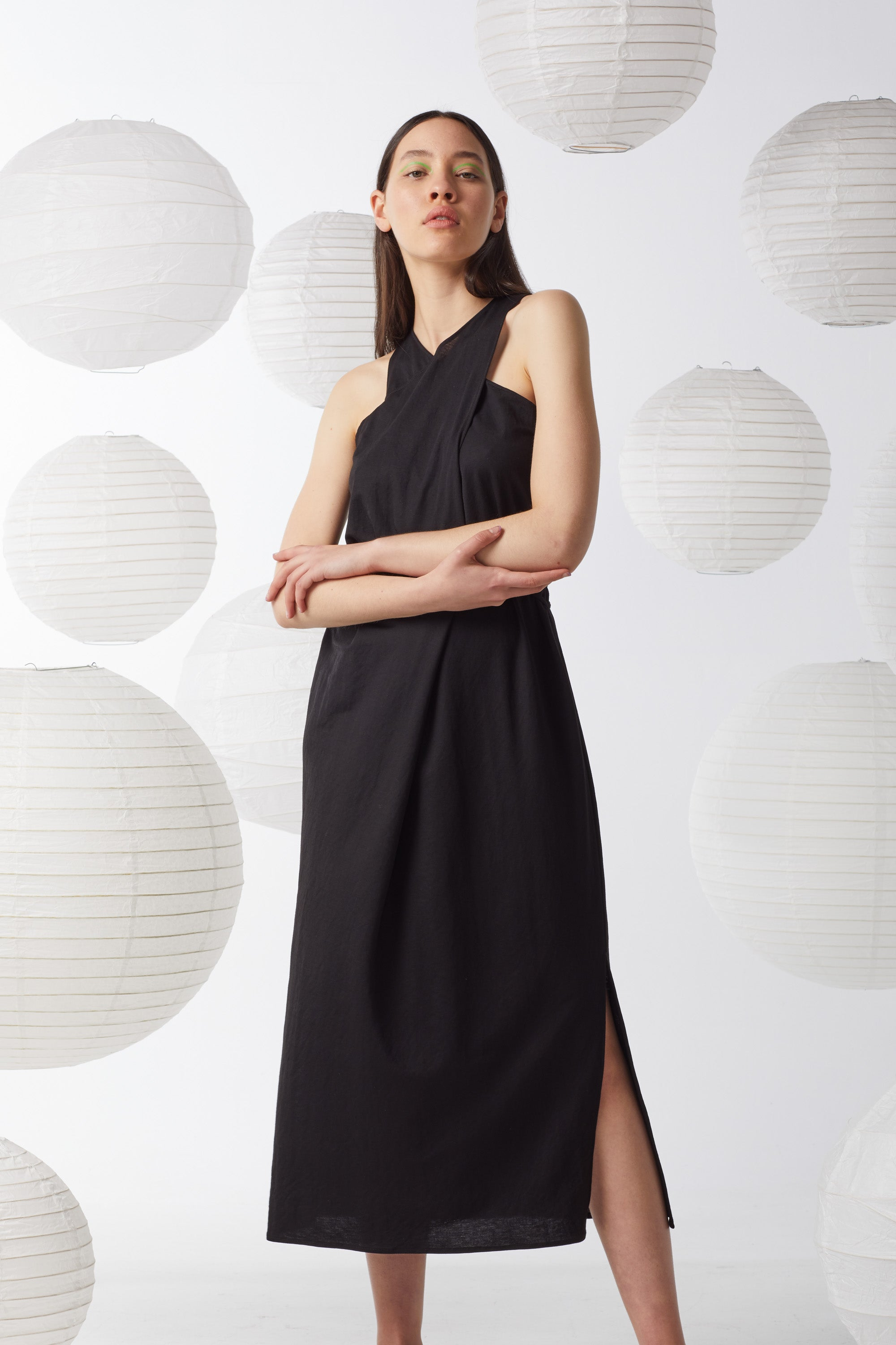 Jonquil Dress
