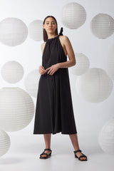 Ricochet NZ Fashion Designer Clothing Boutique AW20  Made in NZ  RD10458 Wishbone Dress