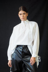 Thinking Top Ricochet SS20 Collection NZ Sustainable Fashion Design