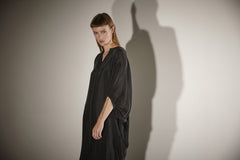 Mizu Dress - Black