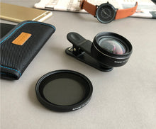 Load image into Gallery viewer, 【AV054】Govision L7 HD non-deformation wide angle lens