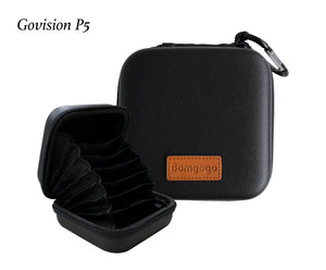 Govision P5 Nine Pocket Filter Wallet