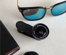 Load image into Gallery viewer, 【AV032】Govision L6 Ultralight 2-in-1 HD Lens Kit