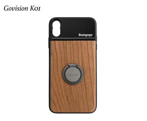 Govision K01 Attachable lens phone case