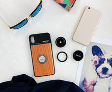 將圖片載入圖庫檢視器 Govision K01 Attachable lens phone case
