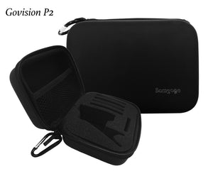【AV022】Govision P2 Lens and Filters Storage Case