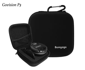 【AV033】Govision P3 Lens and Filters Storage Case
