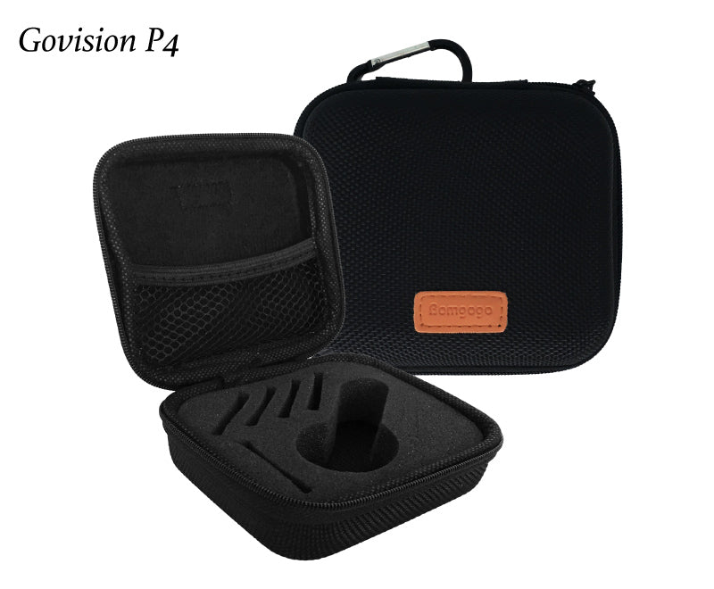【AV041】Govision P4 Lens and Filters Storage Case(for L6 lens)