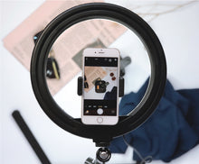Load image into Gallery viewer, Govivo SL1 Protable Ring Light Combo