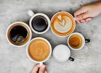 (CAS) Coffee Appreciation Session - 30th March 2019