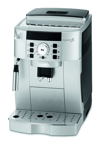 De'Longhi ECAM22.110.SB Automatic Cappuccino, Latte and Espresso Machine