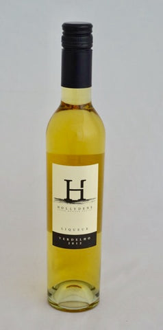 Hollydene Verdelho Liqueur 375ml 2012