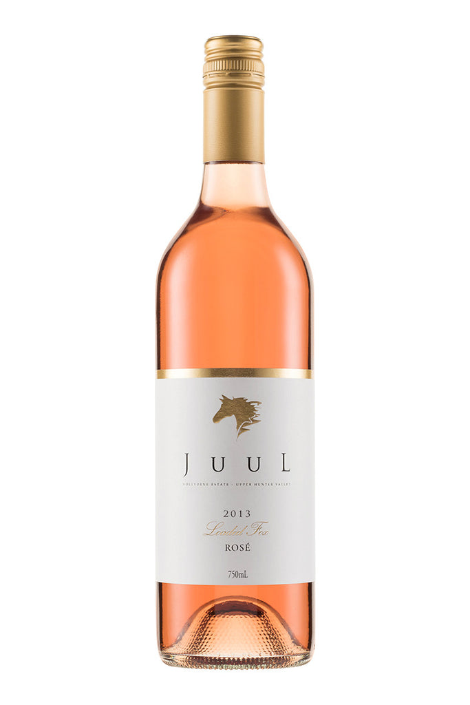 JUUL Loaded Fox Rose 2014