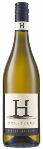 Hollydene Estate Semillon 2017