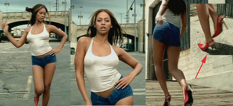 Crazy In Love Beyonce Music Video Best Halloween Costumes for Black Women in 2021