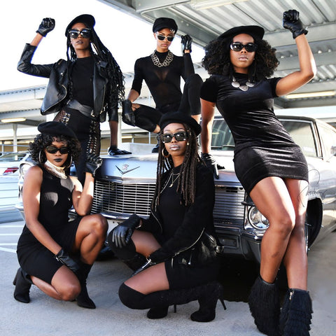 Black Panther Best Halloween Costumes for Black Women in 2021