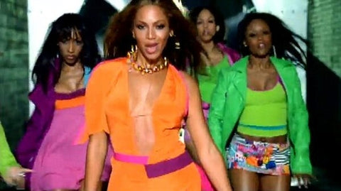 Beyonce Crazy In Love Music Video Best Halloween Costumes for Black Women in 2021