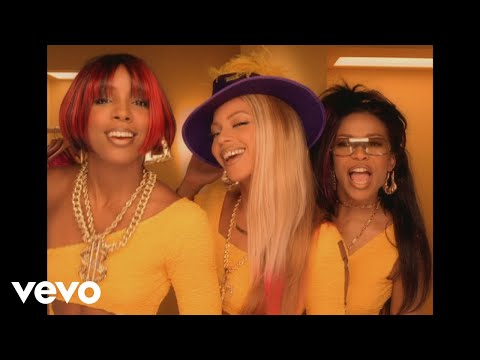 Destiny's Child Bootylicious Music Video Best Halloween Costumes for Black Women in 2021