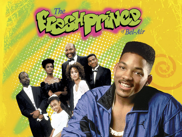 The Fresh Prince of Bel-Air Best Black TV Shows to Binge Watch in 2021 on Netflix