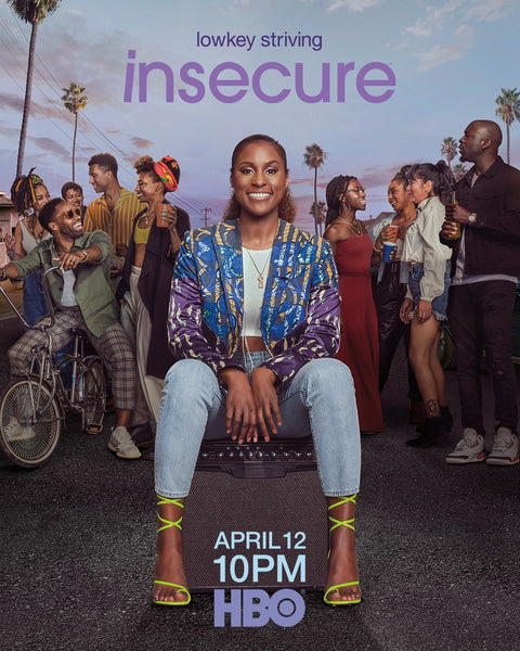 Insecure Best Black TV Shows to Binge Watch in 2021 on Netflix