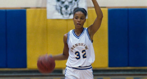 Love and Basketball Monica Best Halloween Costumes for Black Women in 2021