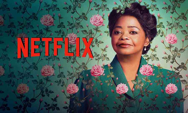Self Made: Inspired by the Life of Madam C.J. Walker Best Black TV Shows to Binge Watch in 2021 on Netflix