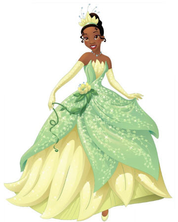Princess Tiana The Princess and The Frog Best Halloween Costumes for Black Women in 2021