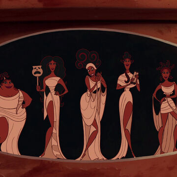 The Muses Hercules Best Halloween Costumes for Black Women in 2021