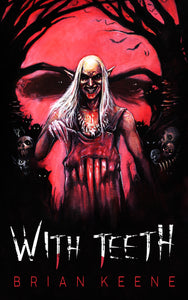 WITH TEETH (Preorder)