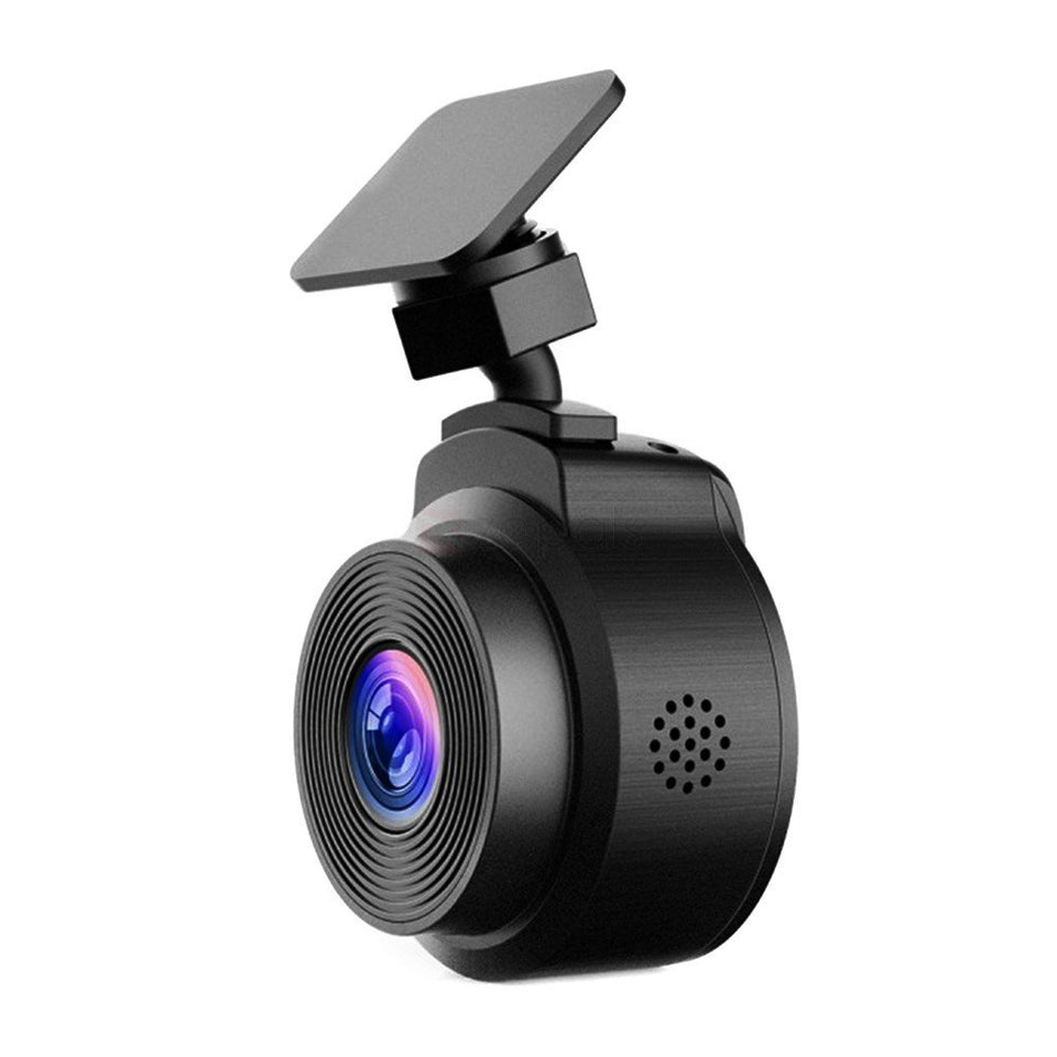 WR1 Budget Dash Cam - Single Lens