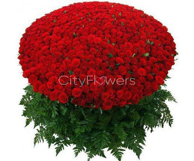 BASKET OF FANTASIES flowers CityFlowersIndia