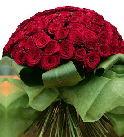 "Say ""I Love you"" flowers CityFlowersIndia"