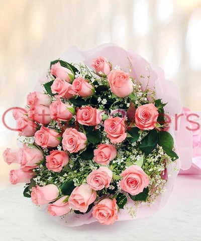 PERFECT FOR A LADY flowers CityFlowersIndia