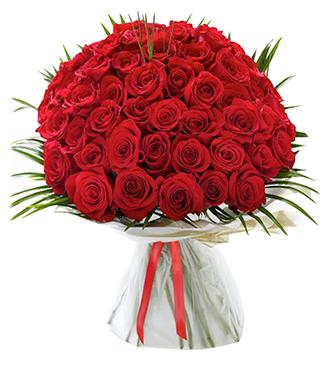 Hugs n Kisses flowers CityFlowersIndia