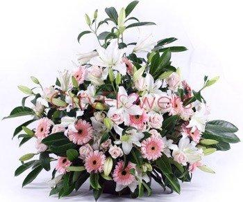 SWEET SENSATION flowers CityFlowersIndia