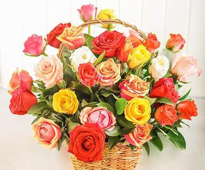 CHEERFUL INVITATION flowers CityFlowersIndia