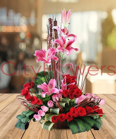 CARE EXPRESS flowers CityFlowersIndia
