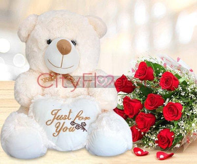 SWEET SEDUCTION flowers CityFlowersIndia
