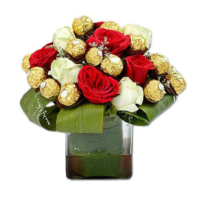 Girls Night Out flowers CityFlowersIndia