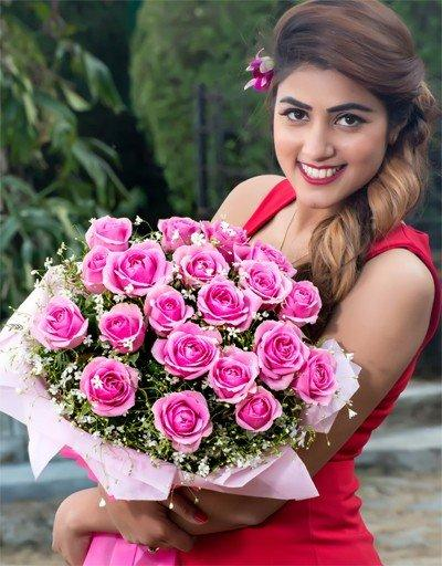 Beautiful Love flowers CityFlowersIndia
