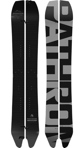 PATHRON CARBON POWDER SPLITBOARD