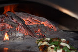100% NZ Designed & Made Stainless Steel Woodfired Outside Oven