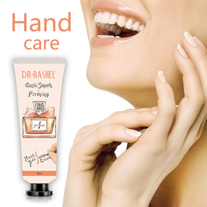 Elastic Smooth & Firming Hand Perfume Cream
