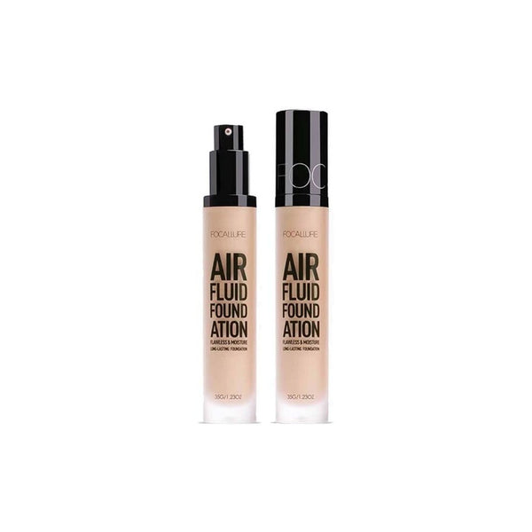 AIR FLUID FOUNDATION