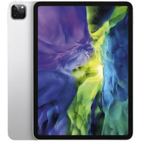 iPad Pro 11-inch / Silver / WiFi + Cellular / 512GB / Gen 2